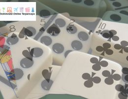 Poker Online - Ketahui Apa Saja Faktor Penyebab - HomeBodyinMotion
