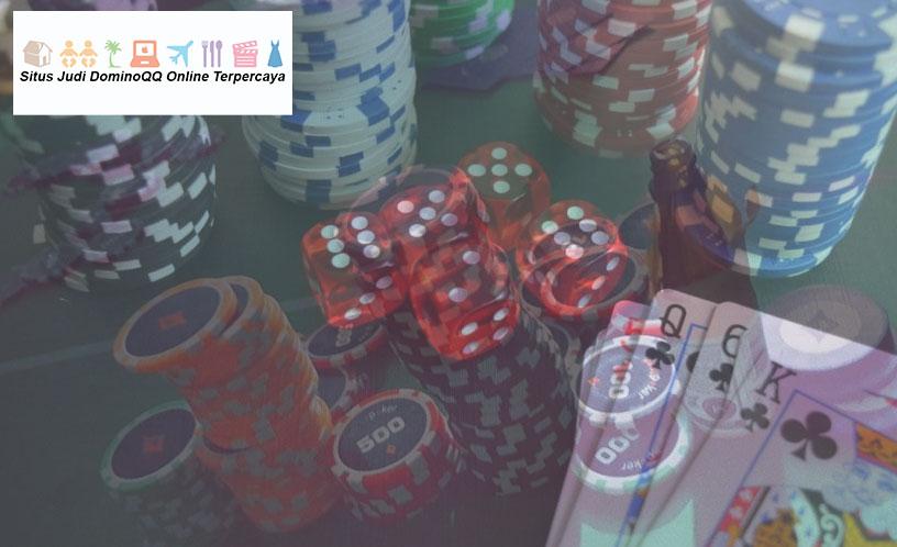 Situs Poker Online Memberi Keuntungan - HomeBodyinMotion